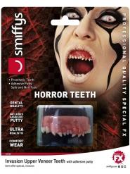 Luksus tandprotese reaslistisk til voksne