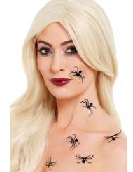 Sminke sæt FX 3D edderkopper til voksne