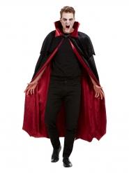 Vampyr Kappe Velours til voksne
