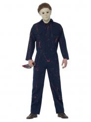 Michael Myers™ kostume med tilbehør - voksen