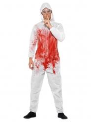 Seriemorder Kostume Blodig til mænd