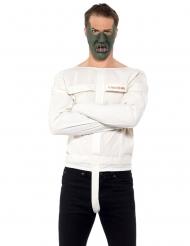 Kannibal Kostume Spændtrøje til voksne