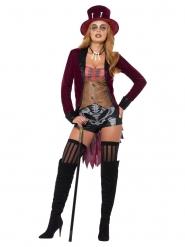 Voodoo Kostume Sexy til kvinder