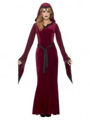 Vampyr Kostume Middelalder til kvinder