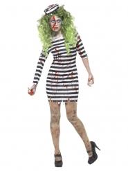 Zombie Kostume Fanger til kvinder