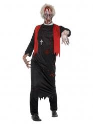 Zombie Kostume Bedemand til mænd