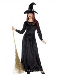 Hekse Kostume Charming til kvinder