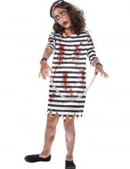 Zombie Kostume Fanger til piger