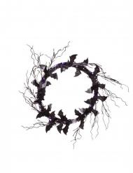 Flagermus krans til pynt 51 x 51 x 3 cm