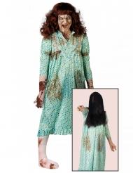 Halloween Kostume Besat Jomfru til kvinder
