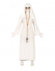 Spøgelse Kostume Nonne til kvinder
