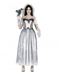 Spøgelse brudekostume til kvinder