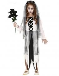 Zombie Kostume ung brudepige til piger