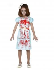 Spøgelse kostume tvillinger til piger