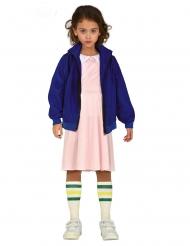 Ung telepatisk kostume til piger