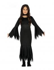 Frøken Mørke Kostume til piger