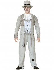 Spøgelse Kostume Brudgom til mænd