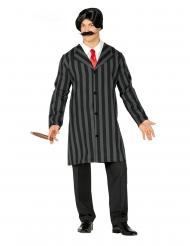 Gentleman Kostume Familie Far til mænd