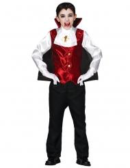 Vampyr Kostume Greven til drenge