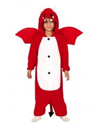 Sød Djævel Kostume til børn