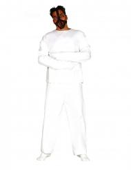 Psyko Kostume Indlagte Halloween til mænd