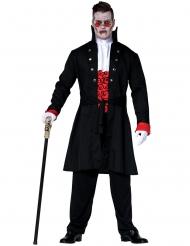 Vampyr Kostume Greven til mænd