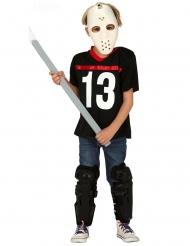 Morder Kostume Hockey til drenge