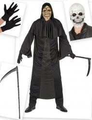 Kostume Kit Manden med Leen til mænd