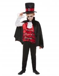 Vampyr Kostume Gotisk Halloween til børn