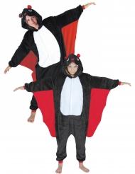 Kostume Par Flagermus Voksen og børn