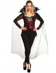 Vampirkostume til kvinder