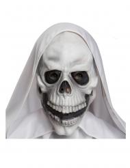 Kranie maske i latex - voksen