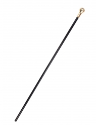 Stav med guldknop- 110 cm