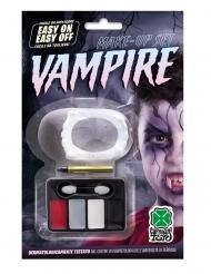 Sminke sæt vampyr 4 x 2 ml 2,80g