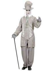Spøgelse kostume gentleman til mænd