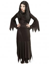 Gotisk kostume til børn