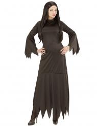 Gotisk kostume enkelt til kvinder