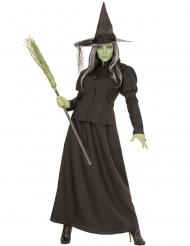 Mørkets hekse kostume til kvinder