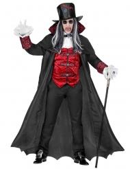 Vampyrkostume til voksne