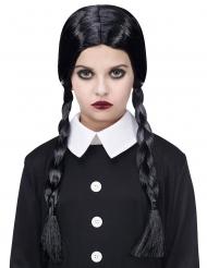 Gotisk paryk - barn