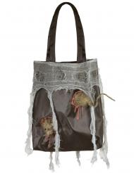 Håndtaske med rotter