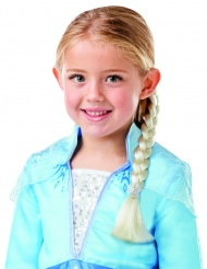 Blond fletning Elsa Frozen™