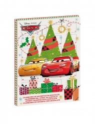 Cars™ julekalender 50g