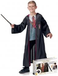 Gaveæske med kostume og tilbehør Harry Potter™