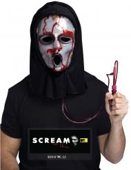 Scream™ blodig maske til voksne