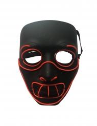 LED maske vanvid til voksne