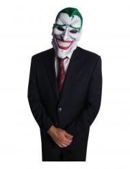 Luksus Joker™ leddelt maske - voksen
