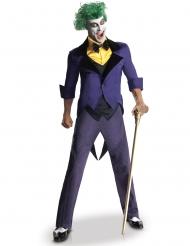 Luksus Joker™ kostume - voksen