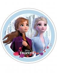 Frost 2™ Spiselige kagedekoration 21 cm