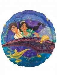 Aluminium ballon Aladdin™ 43 cm